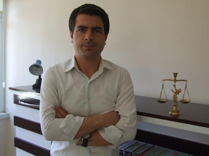 Agip'den Doğu Türkistan'da Yapılan Zulme Kınama