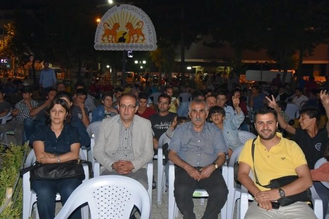 İpekyolu Belediyesinden Konser, Tiyatro Ve Film Gösterimi