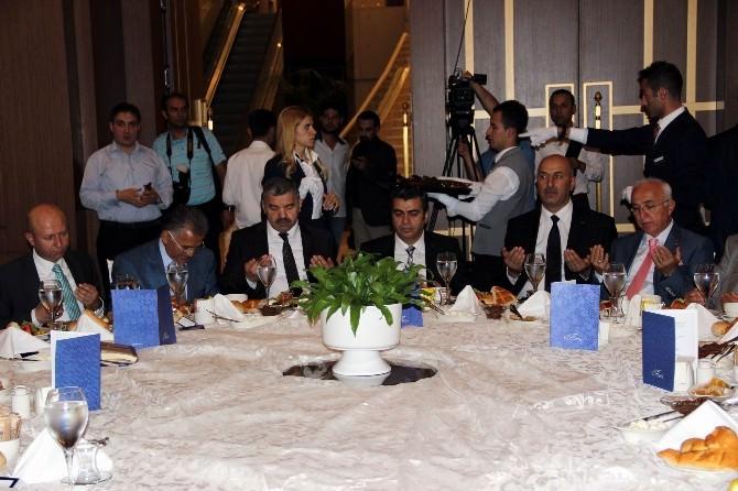 Kayseri'ye Yeni Bir Fuar Alanı Müjdesi