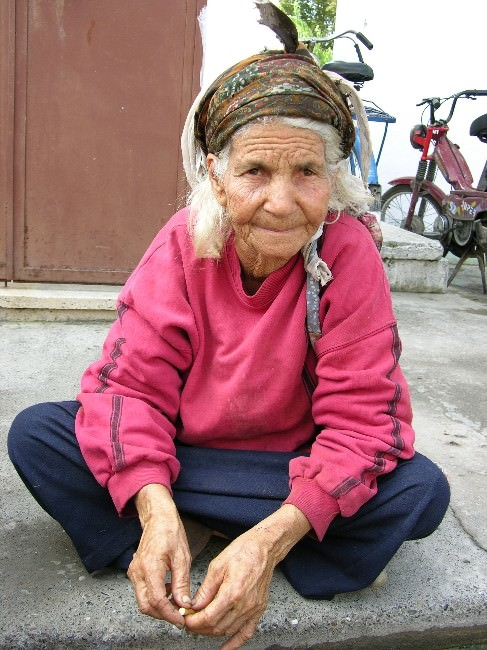 Köyceğiz'de 80 Yaşındaki Şehri Nine Bulunamadı