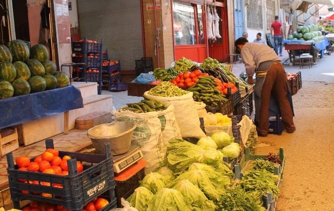 Kurutmalık Sebze Piyasaya Çıktı