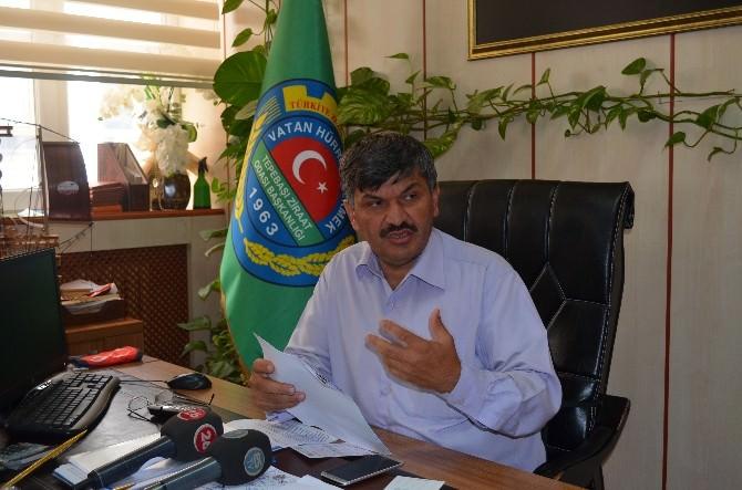AFAD'dan Eskişehir 5 Milyon TL Ödenek