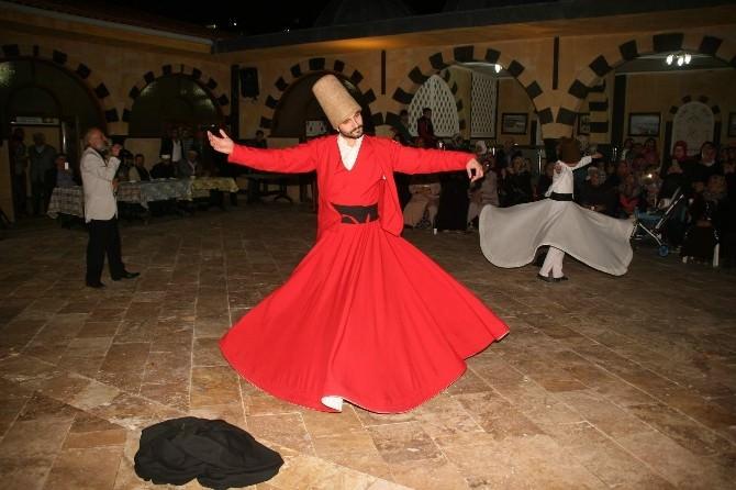 Yozgat Bilal Şahın Külliyesinde Verilen İlahi Konseri Yoğun İlgi Gördü