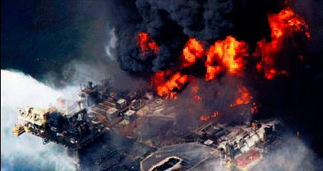 Petrol sızıntısı için 18,7 milyar $ tazminat