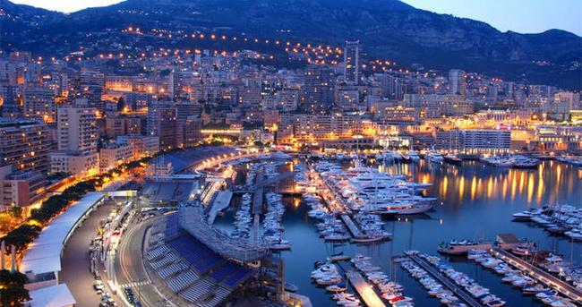 Küçük Bir Rüyanın Başkenti: Monte Carlo