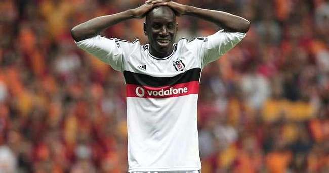 Beşiktaş'tan giden icraya koştu