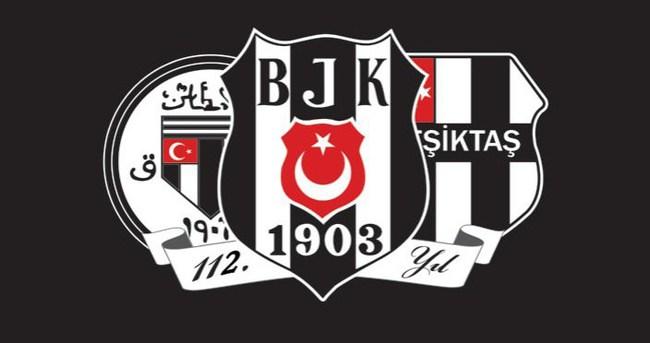 Beşiktaş'ta doktor Çetinkaya işbaşı yaptı