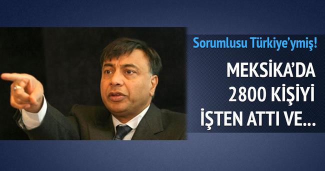 Hintli çelik devi Mittal binlerce çalışanı işten çıkardı