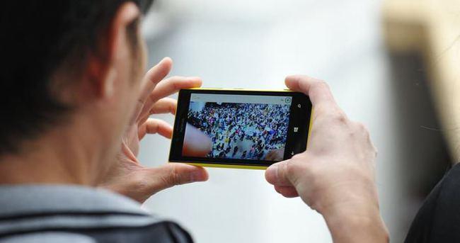 En uzun videoyu Türkler izliyor