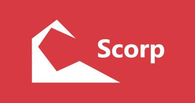 Türk sosyal medya uygulaması Scorp Android'te