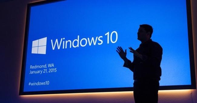 Windows 10 hakkında aradığınız her şey!