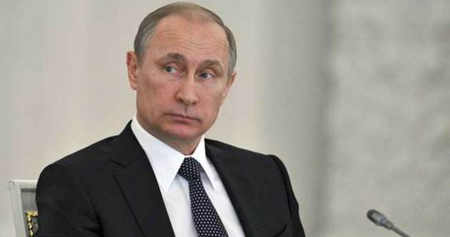 İspanya'dan Putin'e 'kara para' suçlaması