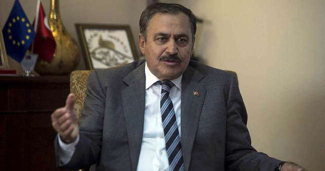 Bakan Eroğlu'ndan koalisyon yorumu