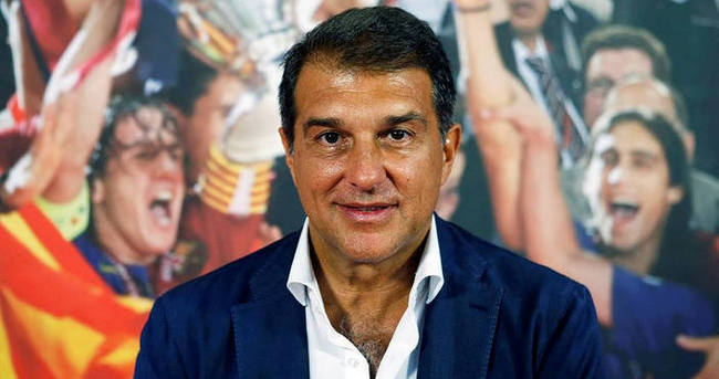 Laporta: Arda çok büyük bir futbolcu ama...