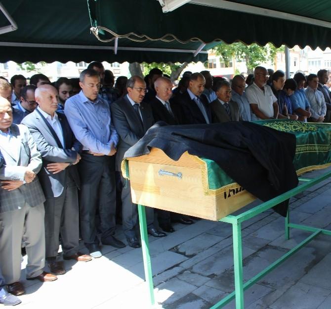 AK Parti Kayseri Milletvekili Ahmet Doğan'ın Acı Günü
