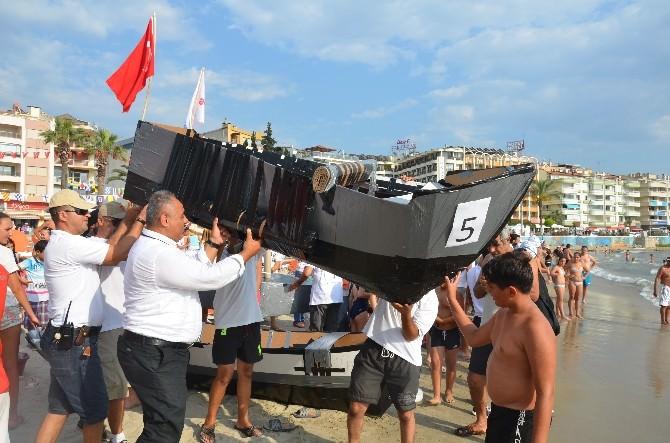 Kuşadası'nda Denizcilik Bayramı Etkinlikleri