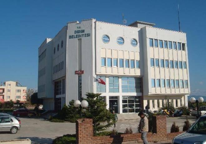 Didim Belediyesi, Ticaret Odasının İddialarını Yalanlandı