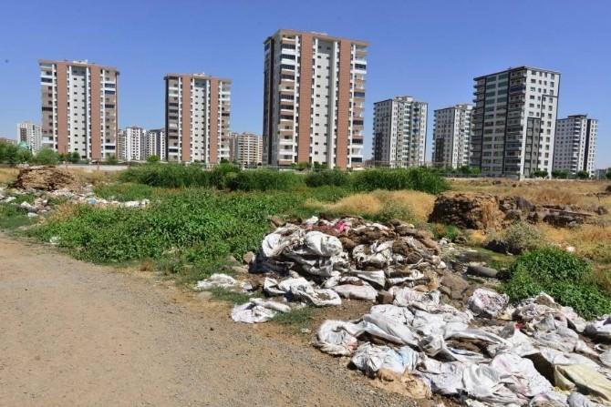 Diyarbakır Büyükşehir Belediyesinden Temizlik Toplantısı