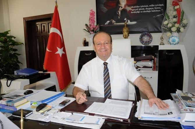 Efeler Belediyesi Nikah Salonu Çeştepe'ye Taşınıyor