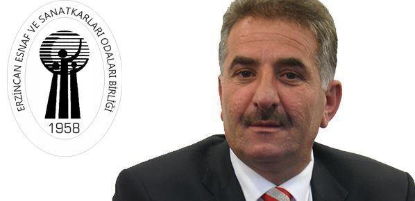 Erzincan Şoförler Odası Başkanı Limon KPSS Sınavı İçin Şoförleri Uyardı
