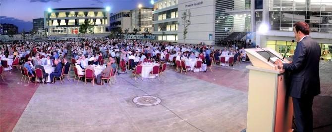 Sivil Toplum Kuruluşları, KTO Karatay'da Buluştu