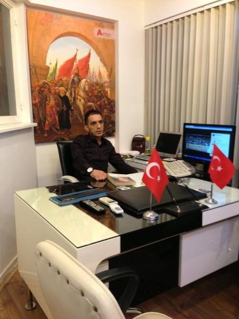 Malatya Galatasaray Derneği'nden Doğu Türkistan'a Destek