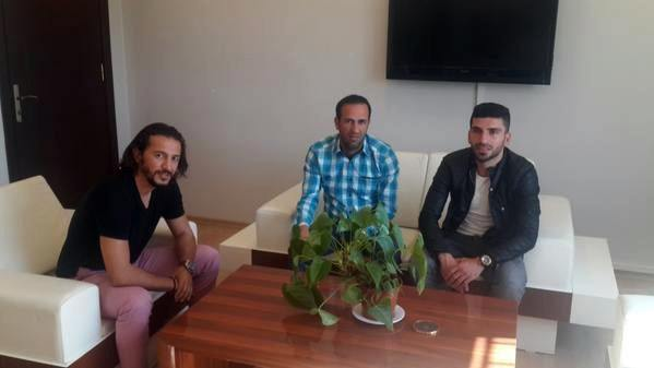 Yeni Malatyaspor'da Azad Filiz Krizi