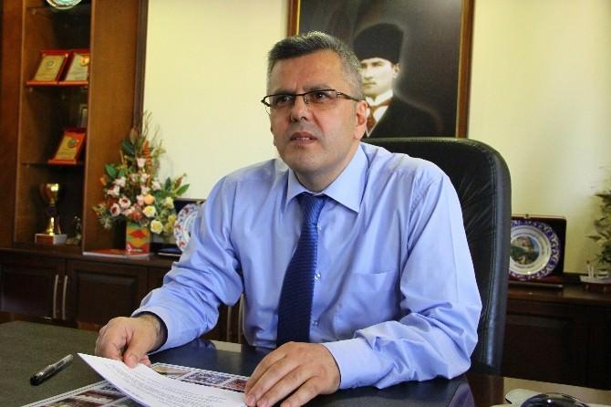 Samsun'da Vergi Rekortmenleri Açıklandı
