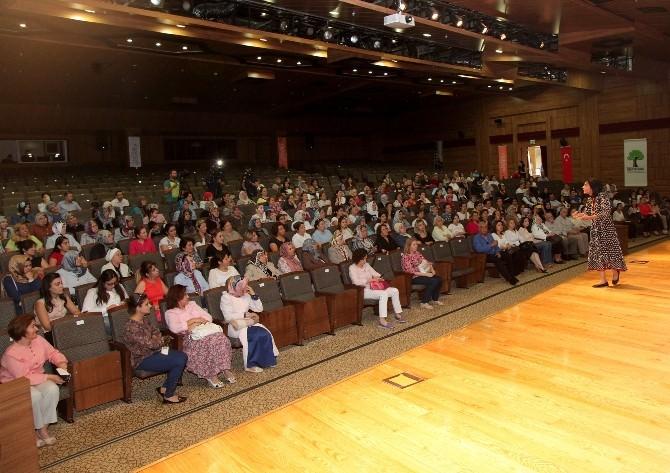 Yazar Sargut, Gazianteplilere İbadetlerin Önemini Anlattı