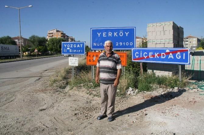 Kırşehir'in Çiçekdağı İlçesinde Oruç Açma Karmaşası