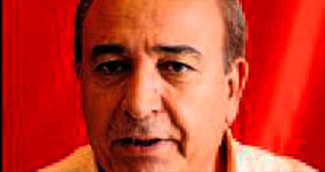 Başkan Ali Kahramanlı'nın sağlık durumu iyiye gidiyor