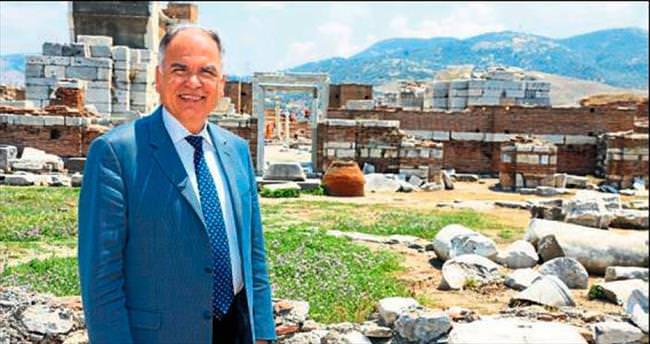 Efes'te mutlu sona az kaldı