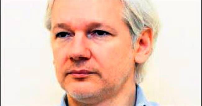 Fransa'dan Assange'ın sığınma talebine ret