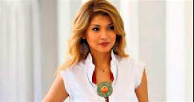 Kerimov'un kızına 300 milyon $'lık dava