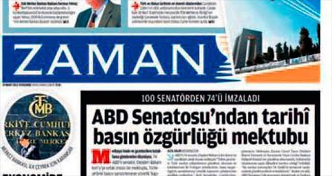 Zaman, Erdoğan'a tazminat ödeyecek