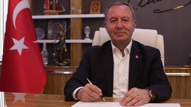 Sungurlu Belediye Başkanı Abdulkadir Şahiner'den Kınama