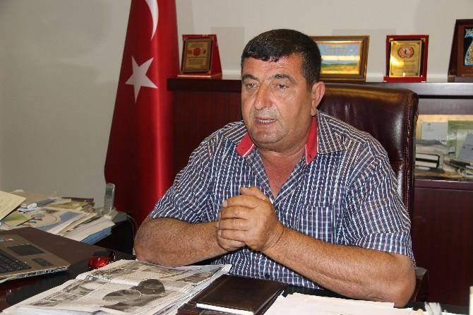 Edirne Ziraat Odası Başkanı Yorulmaz: