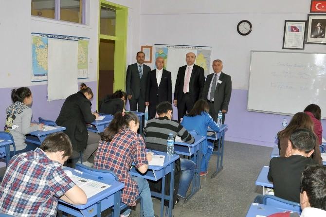 Gümüşhane'de TEOG Tercih Danışmanlık Komisyonları Oluşturuldu