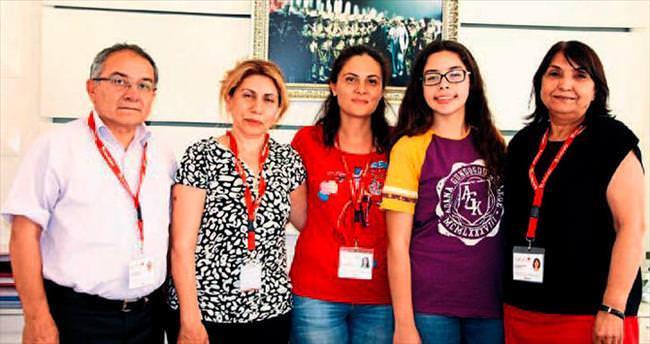 Gündoğdu TEOG'da Türkiye birincisi oldu