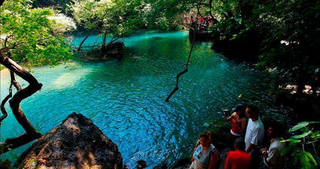 Doğa ve tarihle iç içe bir tatil için Belek'i seçin