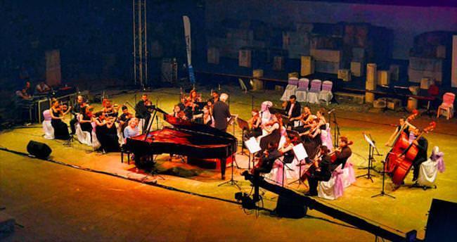 Gümüşlük ve klasik müzik