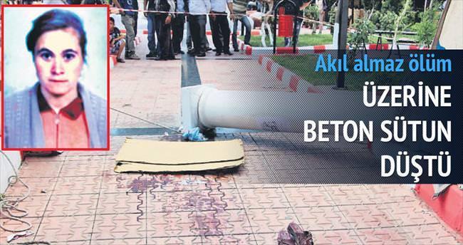 İzmir'de iki inanılmaz ölüm