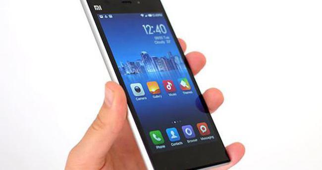 Xiaomi Türkiye'de satışa sunuldu