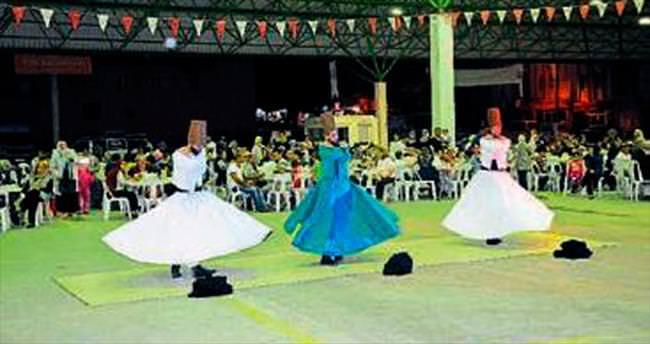 Kiraz Festivali'ne Ramazan ayarı