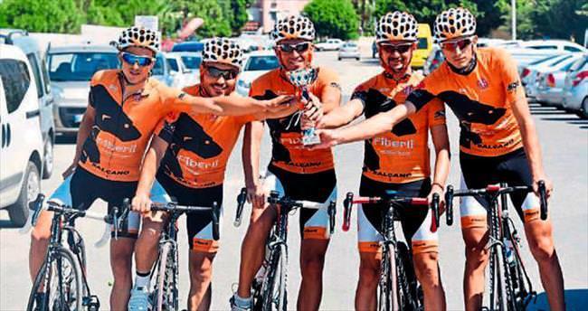 Antalyaspor bisikleti dev hedeflere sürüyor