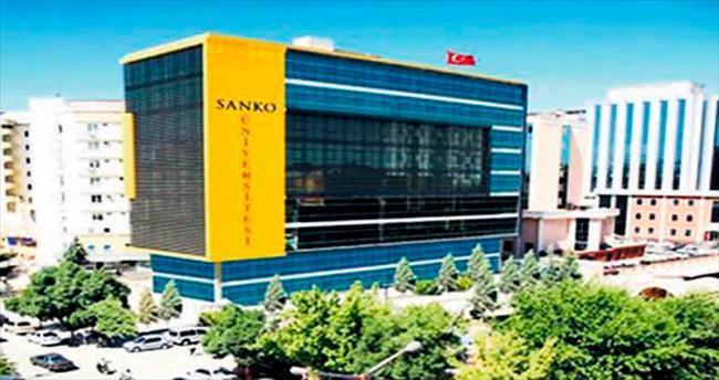 Tematik bir tıp üniversitesi: SANKO