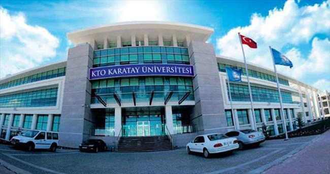 Konya'nın eğitim neferi: KTO Karatay