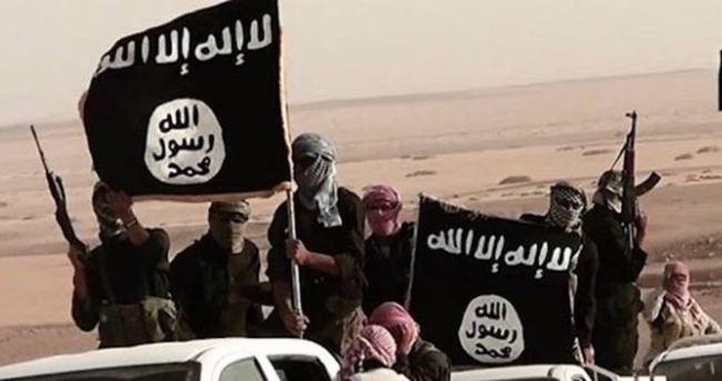IŞİD'den Kerkük baskını: 100 ölü