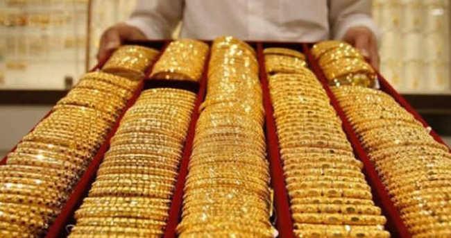 Altın fiyatları - İşte altın fiyatlarında son durum!