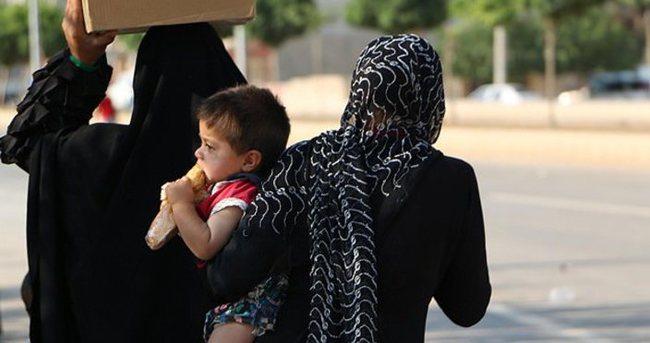 PYD Türkmen köylerini boşaltıyor